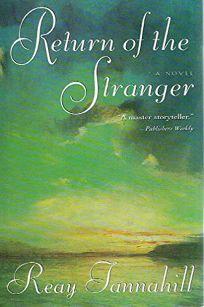 Return of the Stranger