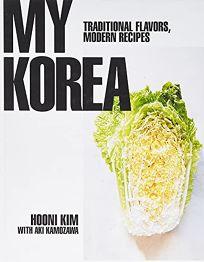 My Korea: Traditional Flavors
