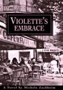 Violettes Embrace