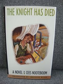 The Knight Has Died