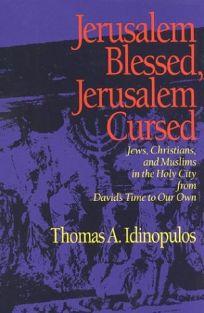 Jerusalem Blessed