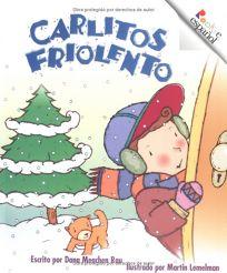 Carlitos Friolento