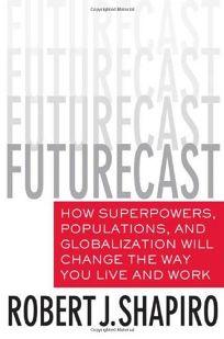 Futurecast: How Superpowers