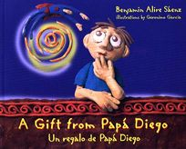 A Gift from Papa Diego: Un Regalo de Papa Diego