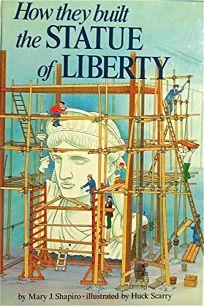 How Built Stat Liberty