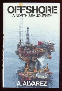 Offshore: A North Sea Journey