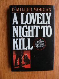 A Lovely Night to Kill