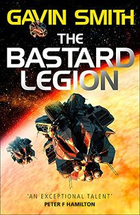The Bastard Legion: The Bastard Legion