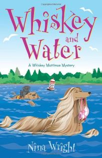 Whiskey and Water: A Whiskey Mattimoe Mystery