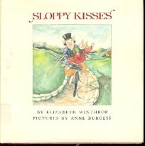 Sloppy Kisses