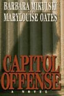 Capitol Offense: 8
