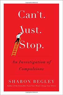 Cant Just Stop: An Investigation of Compulsions