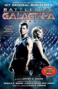 Battlestar Galactica: The Series