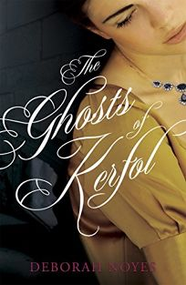 The Ghosts of Kerfol