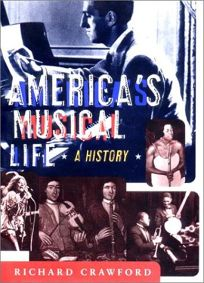 Americas Musical Life: A History