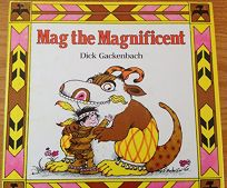 Mag the Magnificent