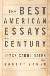 Nonfiction book review the best american essays of the century by