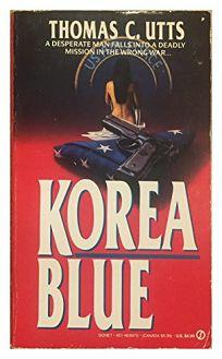 Korea Blue