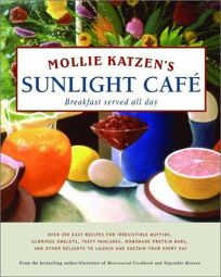 MOLLIE KATZENS SUNLIGHT CAFE: Breakfast Served All Day
