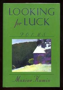 Looking for Luck: Poems