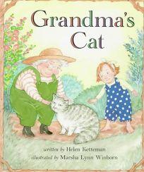 Grandmas Cat