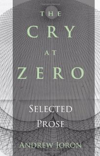 The Cry at Zero