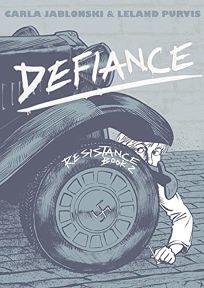 Defiance: Resistance