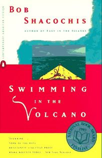 Swimming in the Volcano