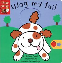Wag My Tail