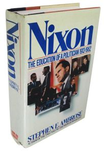 Nixon: The Education of a Politician