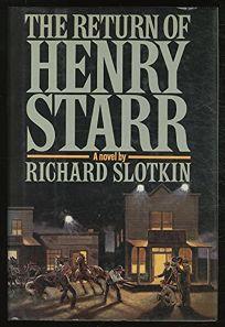 The Return of Henry Starr