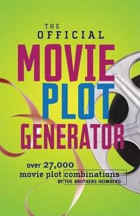 The Official Movie Plot Generator: 27