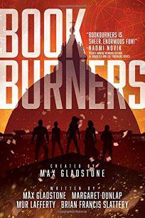 Bookburners: Season 1