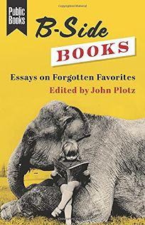 B-Side Books: Essays on Forgotten Favorites