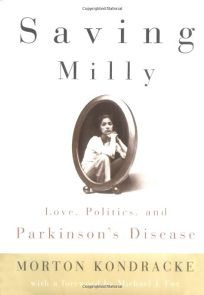 SAVING MILLY: Love