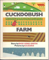 Cuckoobush Farm
