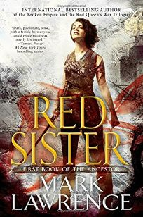 Red Sister: The Ancestor