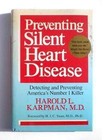 Preventing Silent Heart Disease
