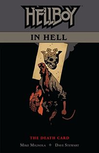 Hellboy in Hell: The Death Card