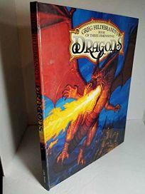 Greg Hildebrandts Book of Three-Dimensional Dragons