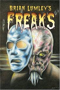 Brian Lumleys Freaks