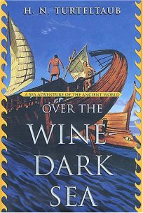 OVER THE WINE-DARK SEA