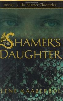 THE SHAMERS DAUGHTER