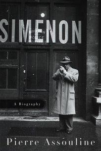 Simenon: A Biography