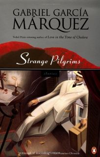 Strange Pilgrims Strange Pilgrims: Stories Stories