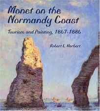 Monet on the Normandy Coast: Tourism and Painting