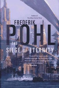 The Siege of Eternity