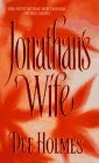Jonathans Wife