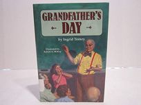 children s book review grandfather s day by ingrid tomey author