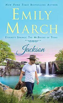 Jackson The McBrides of Texas #1
